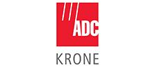 ADC KRONE Logo